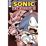 Sonic The Hedgehog (2018-) #20