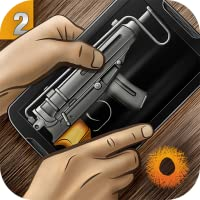 Weaphones Firearms Simulator Volume 2