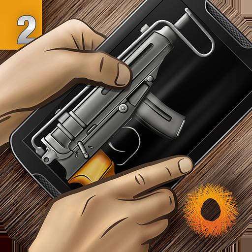 Weaphones Firearms Simulator Volume 2 - Gun Shotgun Air Pump