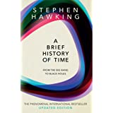 A Brief History of Time: From Big Bang To Black Holes (Old Edition)