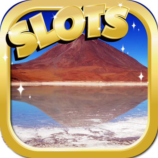 Ancient Egyptian Pharaoh'S Slots - Big Desert Treasure Hunt Casino Slot Free - Full Version -