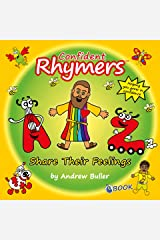 Confident Rhymers - Share Their Feelings (The Rhymers Book 1) Kindle Edition