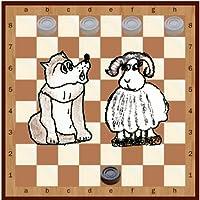 Wolf und Schafe (Brettspiel)