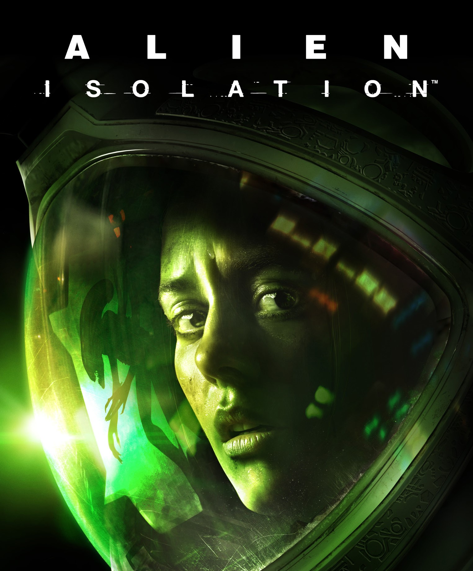 Alien : Isolation - The Collection [PC Code - Steam]