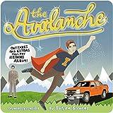 Avalanche/White Hatchback Orange