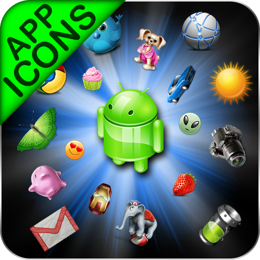 Free App Icons & Icon Packs