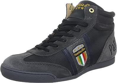 Pantofola d'Oro Fortezza MOD Mid Men, Scarpe Stringate Basse Brogue Uomo