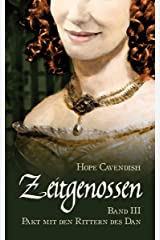 Zeitgenossen - Pakt mit den Rittern des Dan (Bd. 3) Kindle Ausgabe