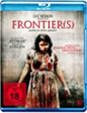 Frontier(s) [Blu-ray]
