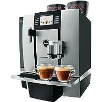 Jura GIGA X7 Professional Kaffeemaschine, Vollautomat (Stand-alone-Gerät, Kombi-Kaffeemaschine, Aluminium, Tasten…