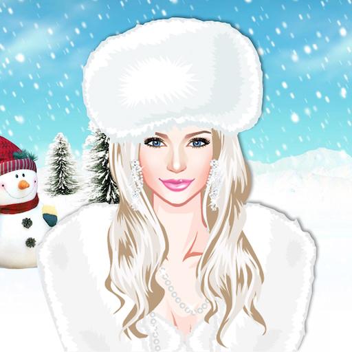 Winter Dress Up Dress Up Games