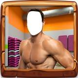 Bodybuilder Photo Editor