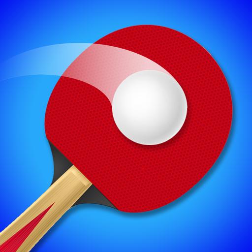 Ping-Pong Profi: Tischtennis-Schnellfinger-Champion (LITE) -