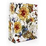 Arrow Paper Products Yellow Sunflower Paper Carry Bags (28 x 20 x 7.5 cm) - Pack of 10