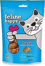 Feline Happy Happen