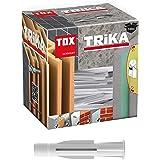 TOX Alle stekkers Trika 8 x 51 mm, 100 stuks, 01110011