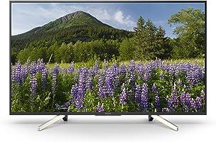 سوني 55 انش ال اي دي تلفزيون ذكي اسود - KD55X7077F