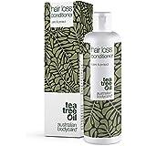 Australian Bodycare Hair Loss Conditioner per donne e uomini 250ml   Balsamo anticaduta con Tea Tree Oil, Capilia Longa e bur