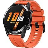 Huawei Watch GT 2 Smartklocka, Orange