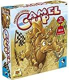 Pegasus Spiele 54541G - Camel Up Spiel des Jahres 2014