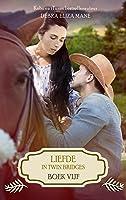 Liefde in Twin Bridges: boek vijf
