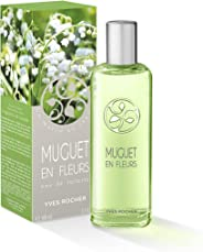 Yves Rocher Un Matin Au Jardin Lily of The Valley Edt Bottle, 100ml