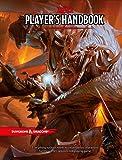 Livret de règles de base de Dungeons & Dragons : Player's Handbook (version anglaise)