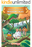 Wisdom Tales (Illustrated)