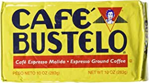 Cafe Bustelo Brick Pack 10 OZ