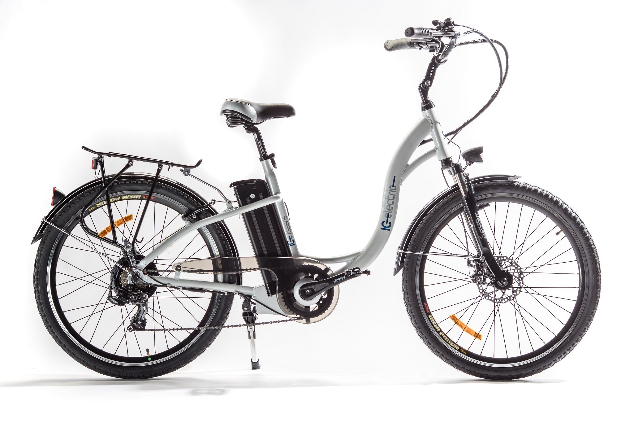 Bicicleta eléctrica Essens de IC Electric