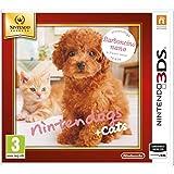 Nintendogs + Cats: Barboncino - Nintendo Selects - Nintendo 3DS