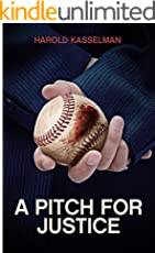 A Pitch for Justice: A Legal Thriller
