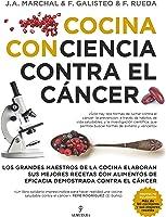 Cocina con Ciencia contra el Cáncer (Almuzara)