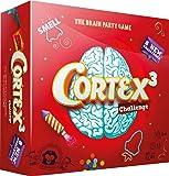 Asmodee Cortex 3 Challenge, CORCH03ML, Jeu d'ambiance
