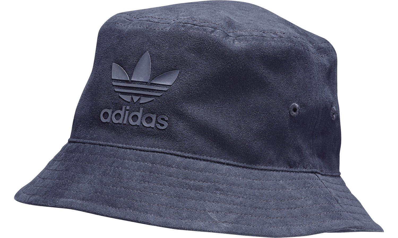 cappello da pescatore nero adidas
