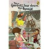 The Goofies Tear Down Their House