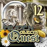 Hidden Objects Quest 12: Town Center