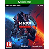 Mass Effect Legendary - Edition Xbox One