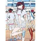 Komi can't communicate (Vol. 4)