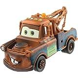 Mattel Disney Cars FJH92 - Disney Cars 3 Die-Cast Hook