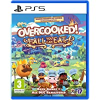 Overcooked All You Can Eat (PS5)