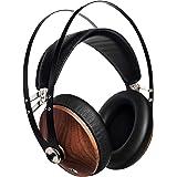 MEZE AUDIO 99 Classics - Casque fermé Audiophile - Noyer Massif - Finition Argenté Meze99Classics WalnutSilver