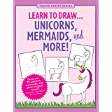Learn to Draw...Unicorns More