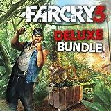 Far Cry 3 - Deluxe DLC Bundle [Code Jeu PC]