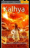 Kalhya: Les abîmes de Baldor