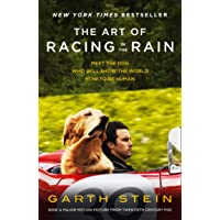 The Art of Racing in the Rain (Film tie-in edition)