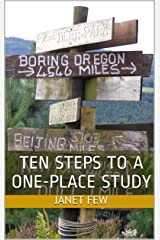 Ten Steps to a One-Place Study Kindle Edition