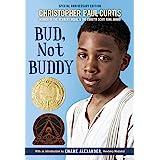 Bud, Not Buddy (Ms Literature Booksource)