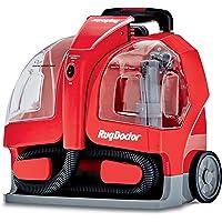 Rug Doctor 93306 Portable Spot Cleaner, 1.9 Litre, Red/Black
