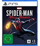 Marvel's Spider-Man: Miles Morales - [PlayStation 5]